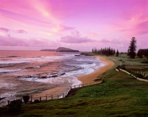 Cemetery Bay sunsets will leave you breathless.